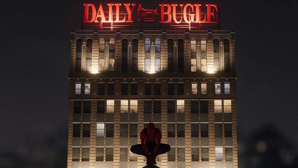 Secondo quanto riferito, il primo gioco PS5 di Insomniac non Spider-Man 2
