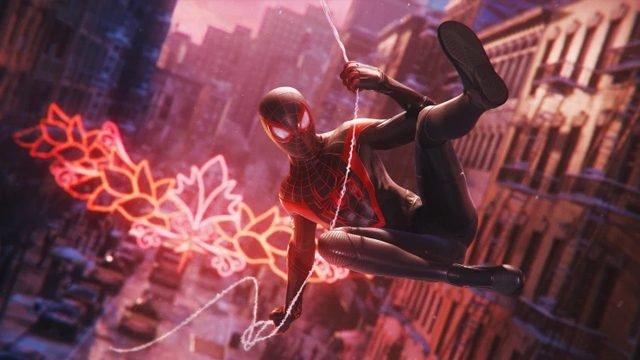 sequel di morales di Spider-Man
