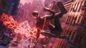Spider-Man: Miles Morales sembra essere un'espansione autonoma per PS5, non Spider-Man 2