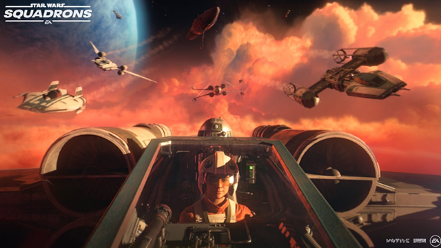 Star Wars: Squadrons Reactions | Come i fan hanno reagito al gioco multiplayer di EA