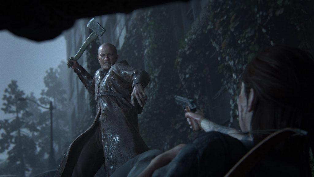The Last of Us 2 AI crea il compagno perfetto