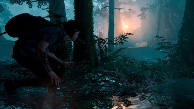 Cronologia di The Last of Us 2