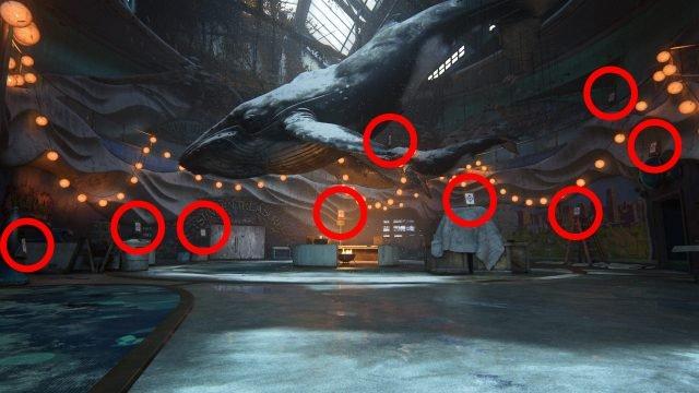 The Last of Us 2 Put My Name Up Trophy   Come colpire tutti i bersagli freccia