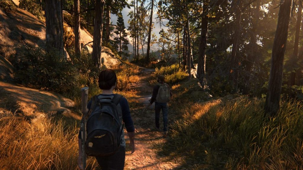 The Last of Us Part 2 Chapter 3: Seattle Day 2 Soluzione