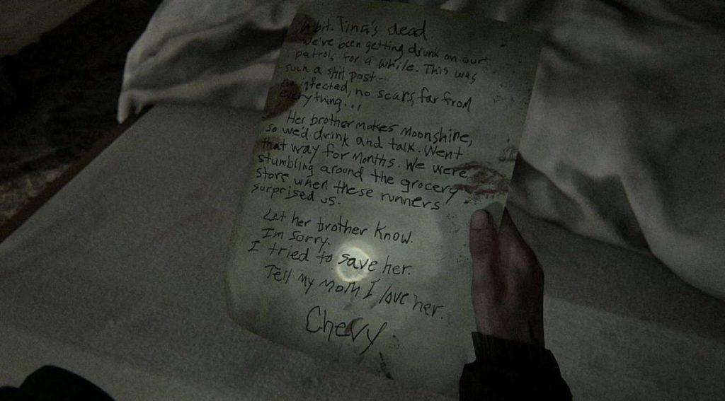 The Last of Us Part 2 Guida a tutte le posizioni degli artefatti