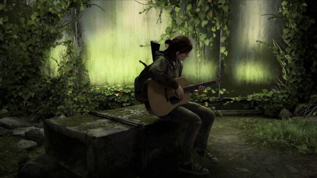 The Last of Us Part 2 ha un DLC Story?