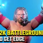 WWE 2K Battlegrounds pre-order bonus