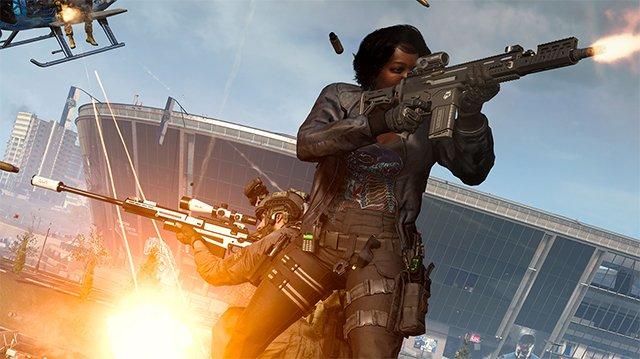 Call of Duty: Warzone   Come ottenere la Mortal Arrotola