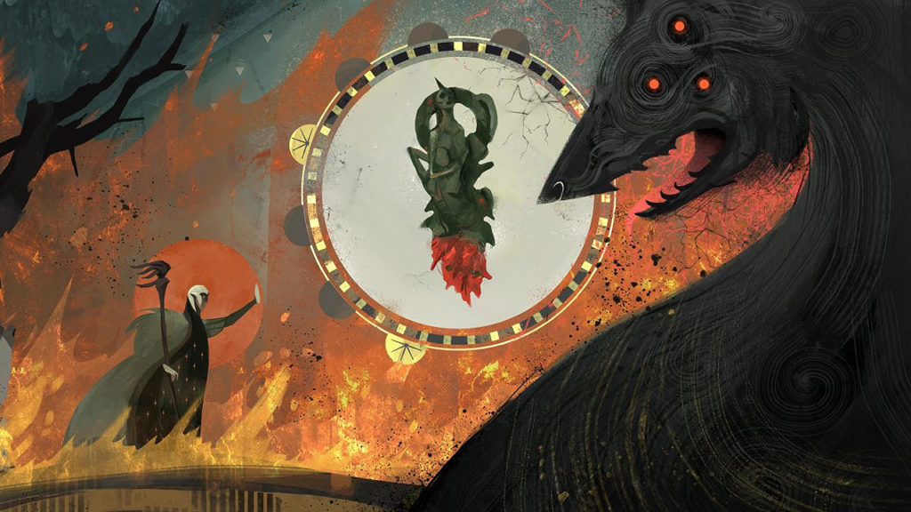Il trailer di Dragon Age 4 mostra un sacco di concept art, poco gameplay