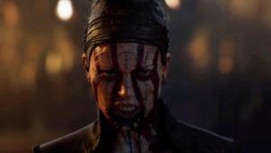 Epic Games conferma che il trailer di Hellblade 2 era in esecuzione in tempo reale