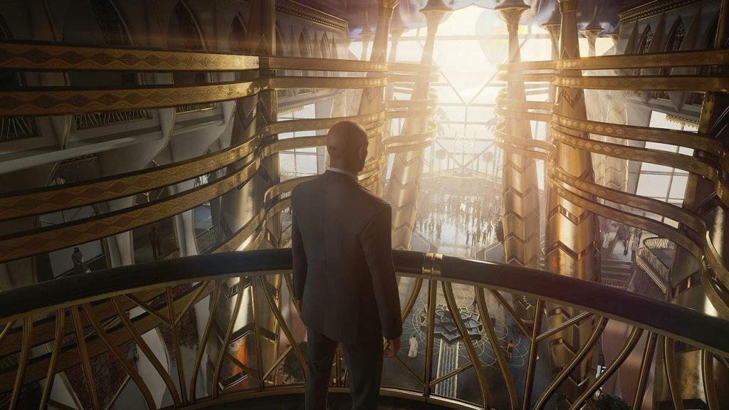 L'aggiornamento di nuova generazione di Hitman 3 sarà disponibile sia per PS5 che per Xbox Series X.