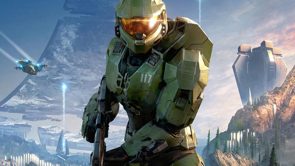 Potrebbe Halo Infinite Multiplayer essere rilasciato separatamente?