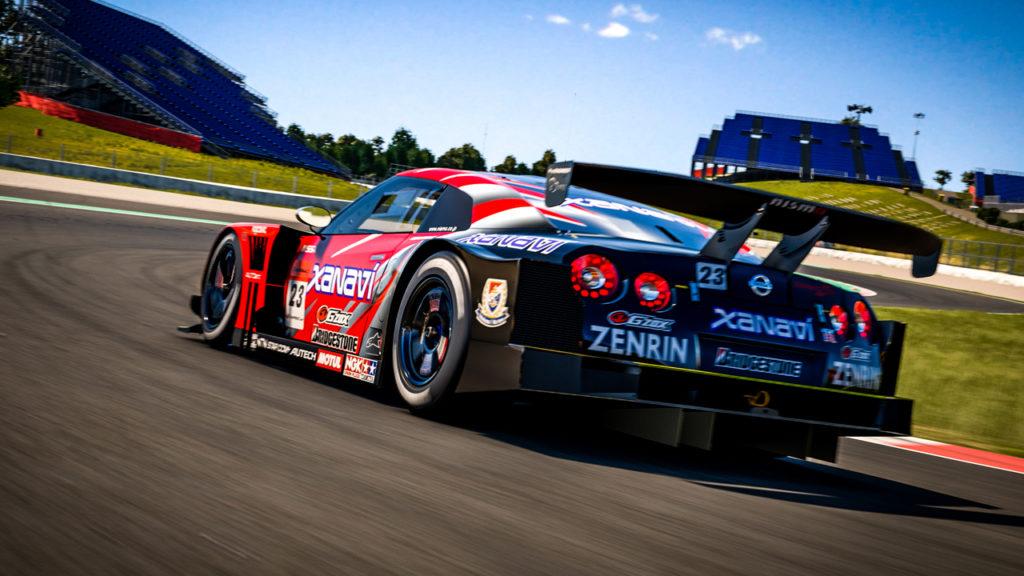 Rilasciato l'aggiornamento 1.61 di Gran Turismo Sport, nuove regolazioni di adesivi e bilanciamento