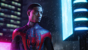 Spider-Man: Miles Morales viene fornito in bundle con Spider-Man PS4 Remastered