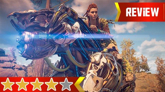Recensione PC Horizon Zero Dawn   L'edizione definitiva
