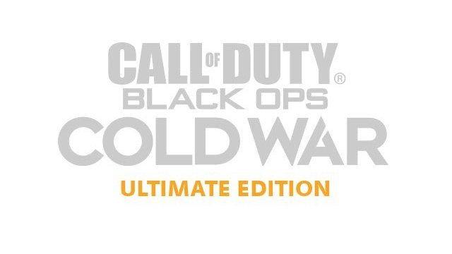 Call of Duty: Black Ops Cold War Guida al preordine - Ultimate Edition
