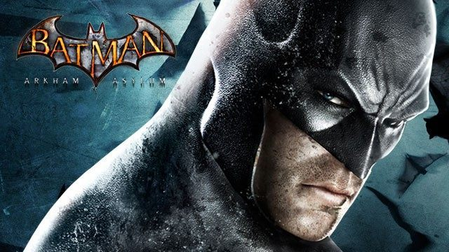 Retro Ad Replay – Batman: Arkham Asylum 11th Anniversary