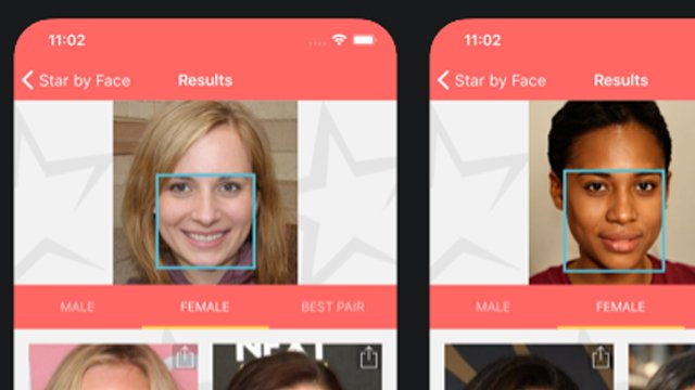 Cos'è l'app Celebrity Lookalike per iPhone, Android e PC?