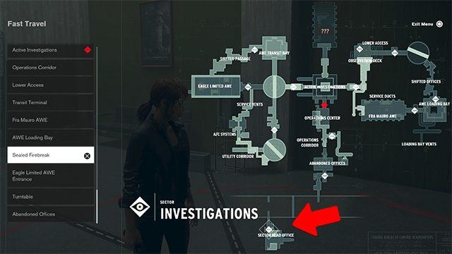 Come trovare il Gerbil Ha preso le posizioni degli oggetti Top Head nel DLC Control AWE