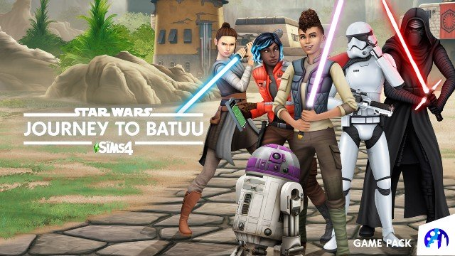Data di rilascio del DLC di The Sims 4 Star Wars | Quando posso giocare all'espansione Journey to Batuu?
