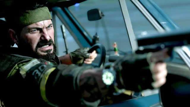 Quali versioni di COD: Black Ops Cold War sono cross-gen?