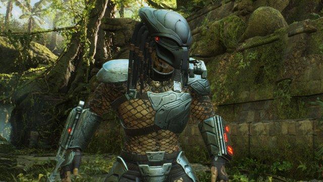 Predator: Hunting Grounds è un crossplay?