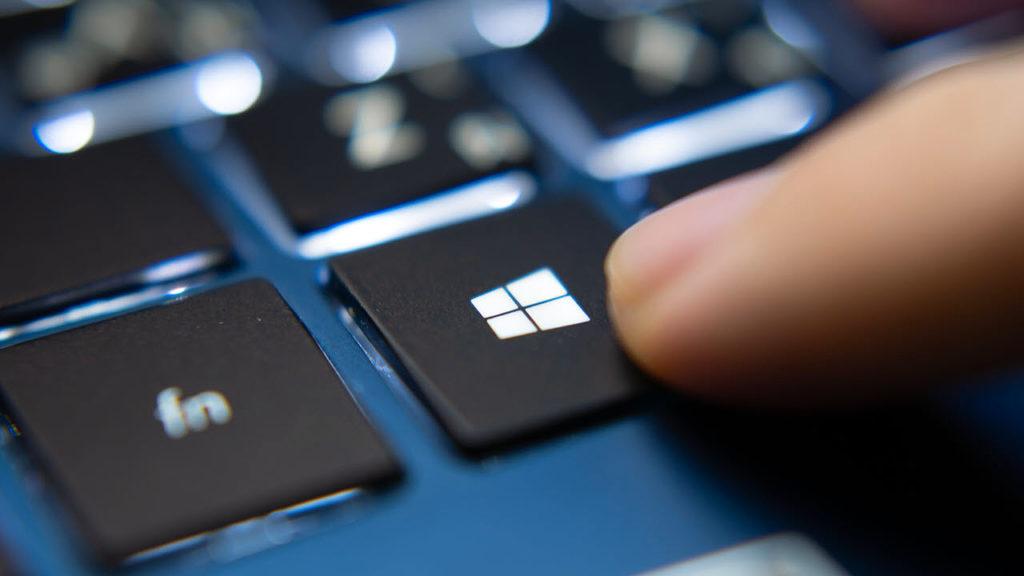 Microsoft ha un brevetto per tastiera singola con layout multipli