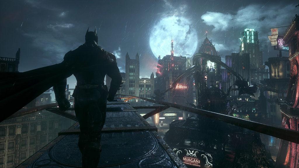 WB Montreal fornisce nuovi dettagli su Gotham Knights Co-Op