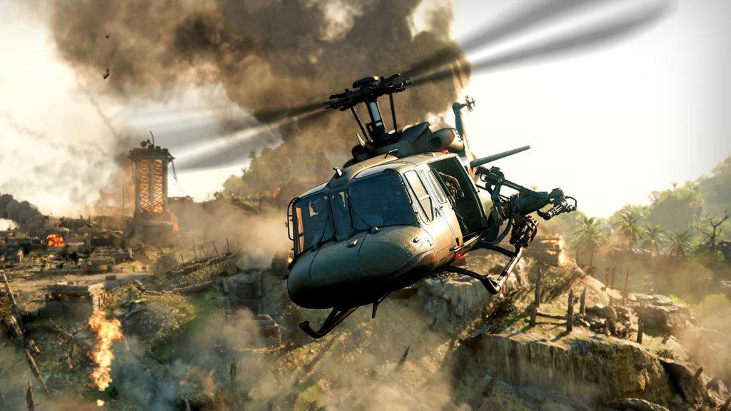 Call Of Duty: Black Ops Cold War potrebbe avere modalità di prestazioni e qualità