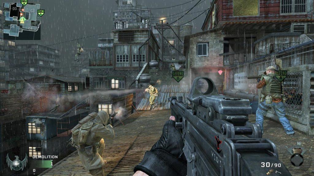 Call of Duty: Cold War avrà più finali