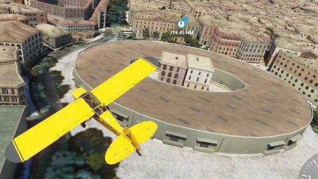 Microsoft Flight Simulator 2020 - Come mettere in pausa