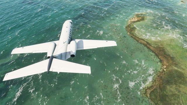 Microsoft Flight Simulator 2020 PS4