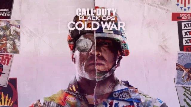 Zombi della Guerra Fredda di Black Ops