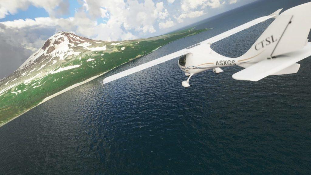 Aggiornamento di Microsoft Flight Simulator ora disponibile, ecco cosa fa