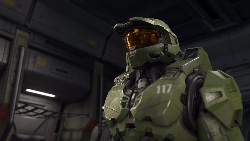 Due nuovi personaggi di Halo Infinite trapelati tramite Mega Construx Toys
