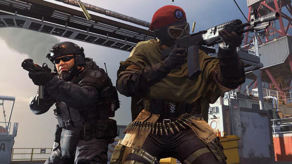"""Call Of Duty: Warzone's Shifting Weapon Meta """"Buono per il gioco"""""""