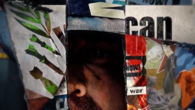 Call of Duty: Black Ops Cold War Collage di aggiornamento per PS5 e Xbox Series X.