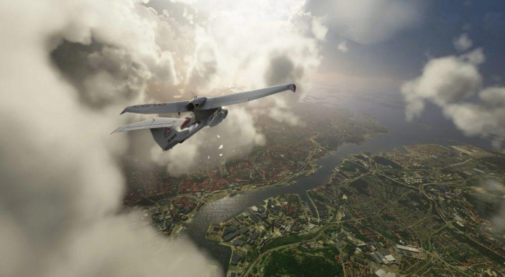 Le migliori mod di Microsoft Flight Simulator 2020