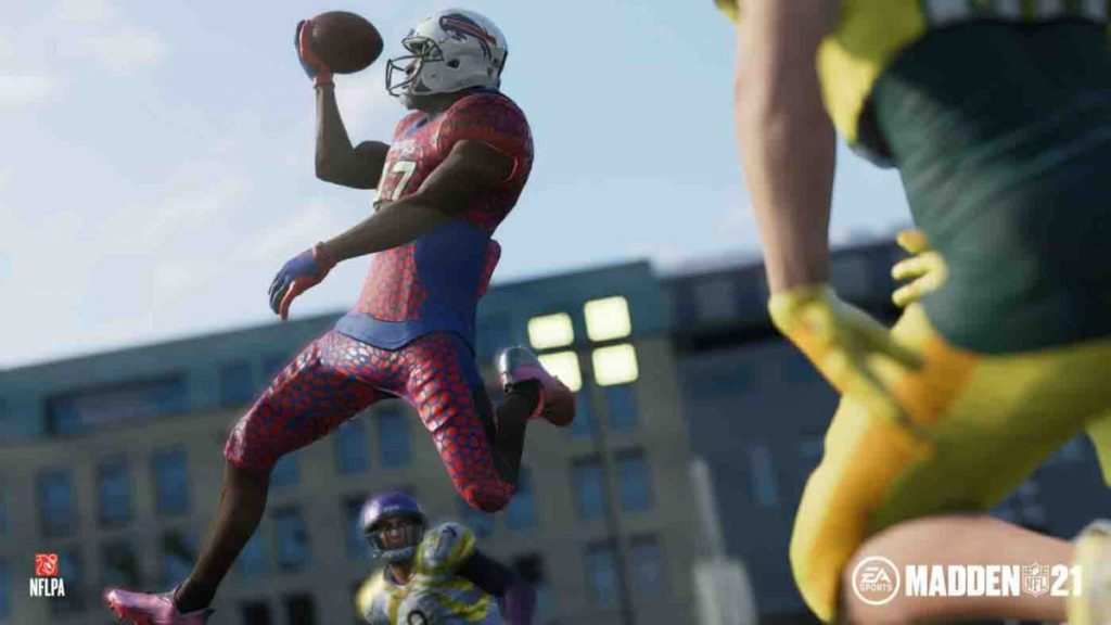 Madden NFL 21 Best The Yard Prototypes Guide