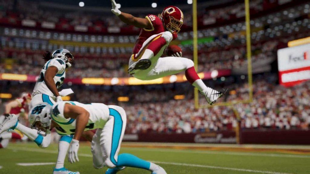 Madden NFL 21 Offense Playbooks