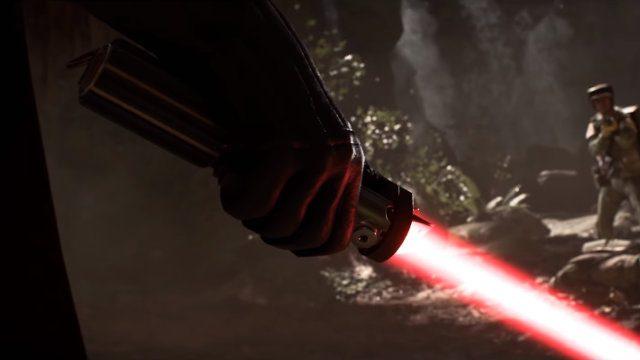 Note sulla patch di aggiornamento di Star Wars Battlefront 2 1.51 Darth Vader spada laser