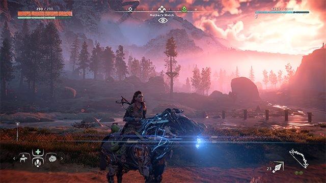 Recensione PC Horizon Zero Dawn