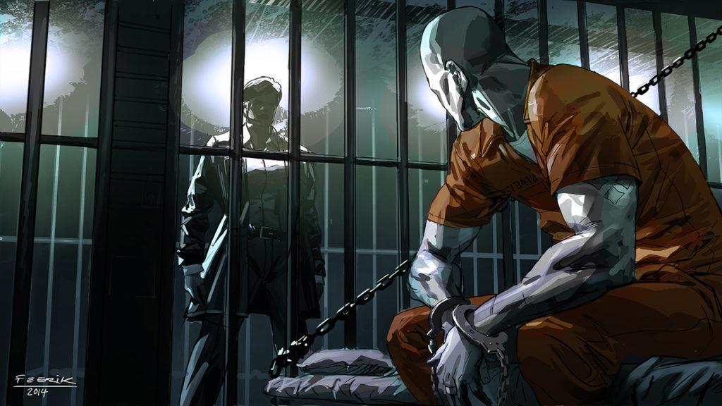 Rocksteady Studios annuncia il gioco Suicide Squad