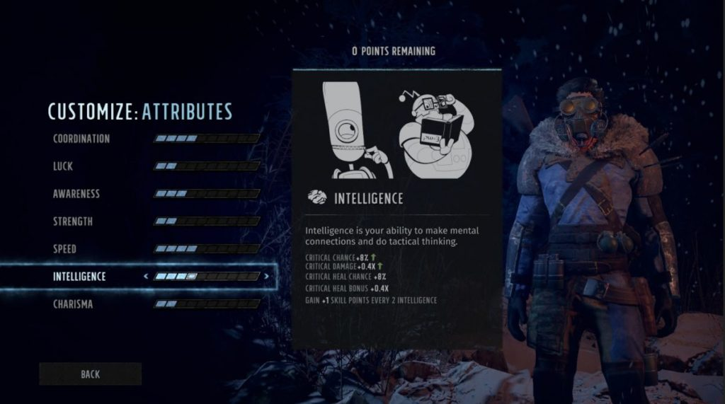 Wasteland 3 Character Builds Guide