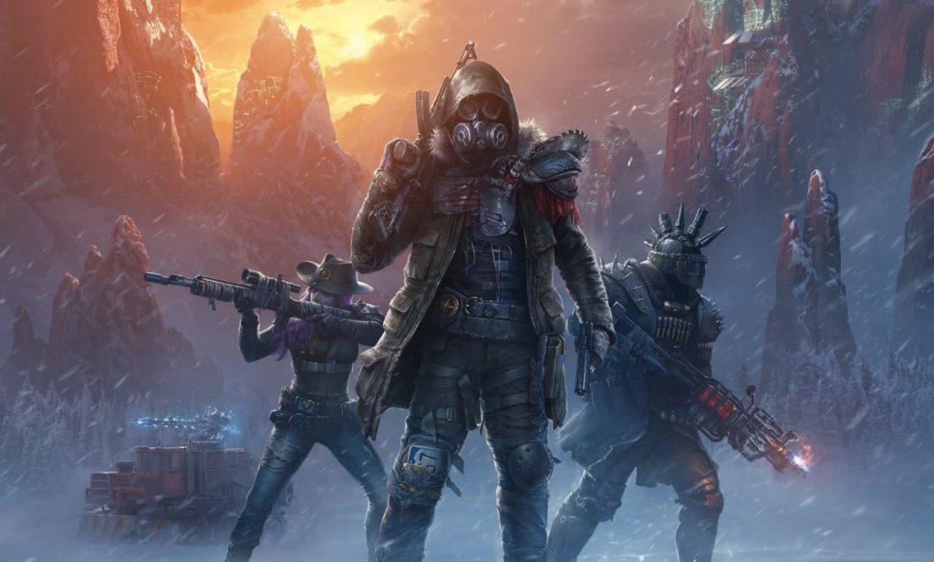 Wasteland 3 Review, Sincrodanza Robots e Decisions