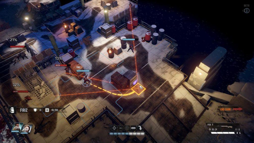 Wasteland 3 The Traitor Soluzione