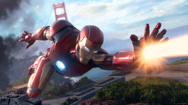 È sicuro smantellare gli oggetti in Marvel's Avengers?
