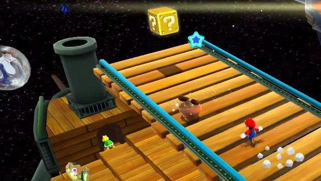 I requisiti della modalità cooperativa di Super Mario 3D All-Stars confondono i giocatori