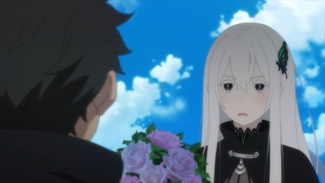 Re: Zero Starting Life in Another World Stagione 2 episodio 10