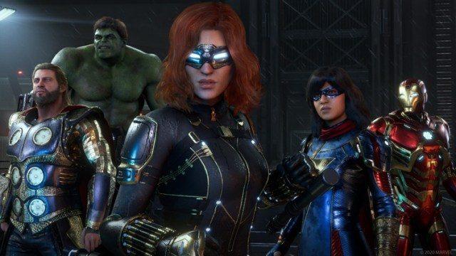 Marvel's Avengers Lag e Stutter Fix